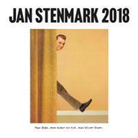 Stenmarkalmanacka 2018