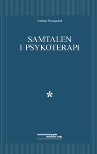 Samtalen i psykoterapi