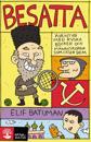 Besatta : äventyr med ryska böcker och människorna som läser dem