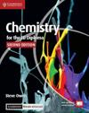 Chemistry for the Ib Diploma Coursebook + Cambridge Elevate, Enhanced Ed., 2-year Access