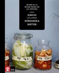 Kimchi och andra koreanska rätter