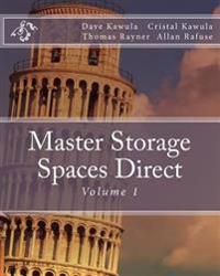 Master Storage Spaces Direct: Volume 1
