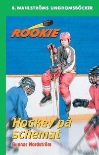 Hockey på schemat