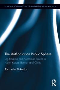 Authoritarian Public Sphere