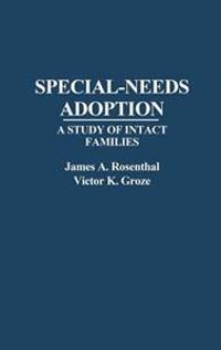 Special-Needs Adoption