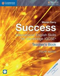 Success International English Skills for Cambridge Igcse + Audio Cds