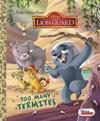 Too Many Termites (Disney Junior: The Lion Guard)