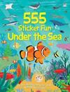 555 Under the Sea
