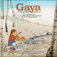 Gaya Et Le Petit Désert