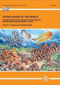 Cephalopods of the World
