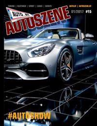 Auto.at Autoszene #15: Tuning, Oldtimer, Sport, Luxus, Events