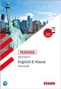 Training Gymnasium - Englisch 8. Klasse mit Videoanreicherung