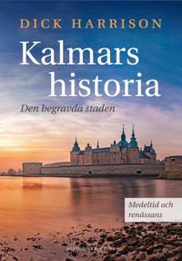 Kalmars historia : den begravda staden