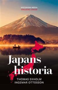Japans historia