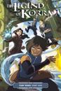 The Legend of Korra Turf Wars 1