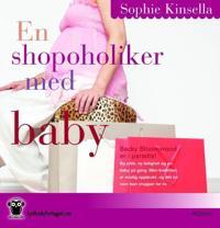 En shopoholiker med baby