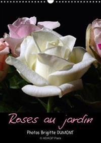 Roses Au Jardin 2018