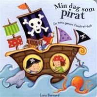 Min dag som Pirat