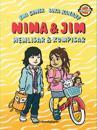 Nina & Jim. Hemlisar & kompisar