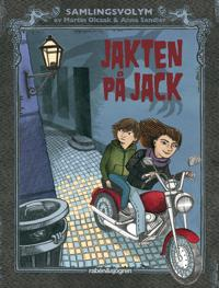 Jakten på Jack : Samlingsvolym
