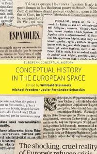 Conceptual History in the European Space