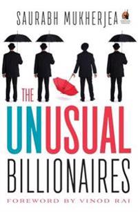 UNUSUAL BILLIONAIRES