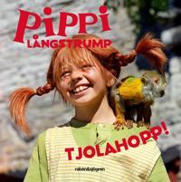 Tjolahopp!