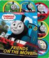 Thomas & Friends: Friends on the Move!: Sliding Tab