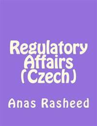 Regulatory Affairs (Czech)