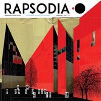 Rapsodia 14: Rapsodia Independent Literary Review