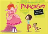 Princesas: Manual de Instrucciones