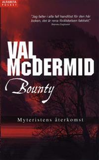 Bounty : myteristens återkomst
