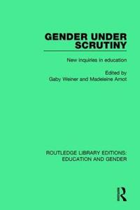 Gender Under Scrutiny