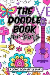 The Doodle Book for Girls