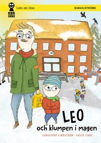 Leo 1 - Leo och klumpen i magen