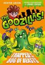 Goozillas!: trapped in the bog of beasts