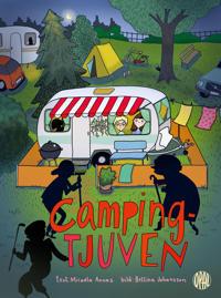Campingtjuven