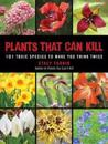 Plants That Can Kill