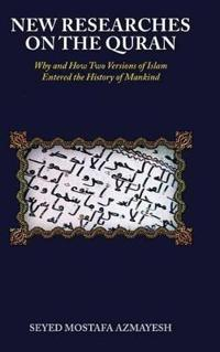 New Researches on the Quran