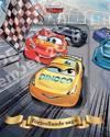Disney Bilar 3. Förtrollande saga