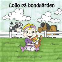 Lollo på bondgården: en pekbok med babytecken