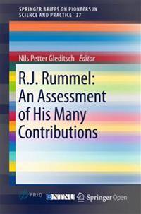R. J. Rummel