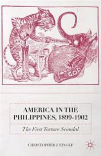 America in the Philippines, 1899-1902