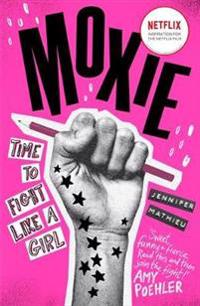 Moxie - a zoella book club 2017 novel