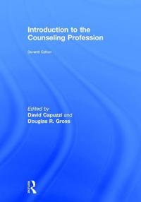 Introduction to the Counseling Profession