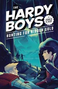 Hunting for Hidden Gold #5