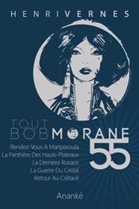 Tout Bob Morane/55