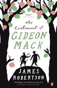 Testament of Gideon Mack