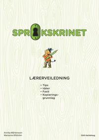 Språkskrinet 2 -  pdf epub