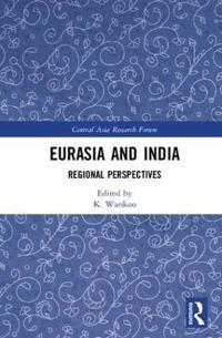 Eurasia and India